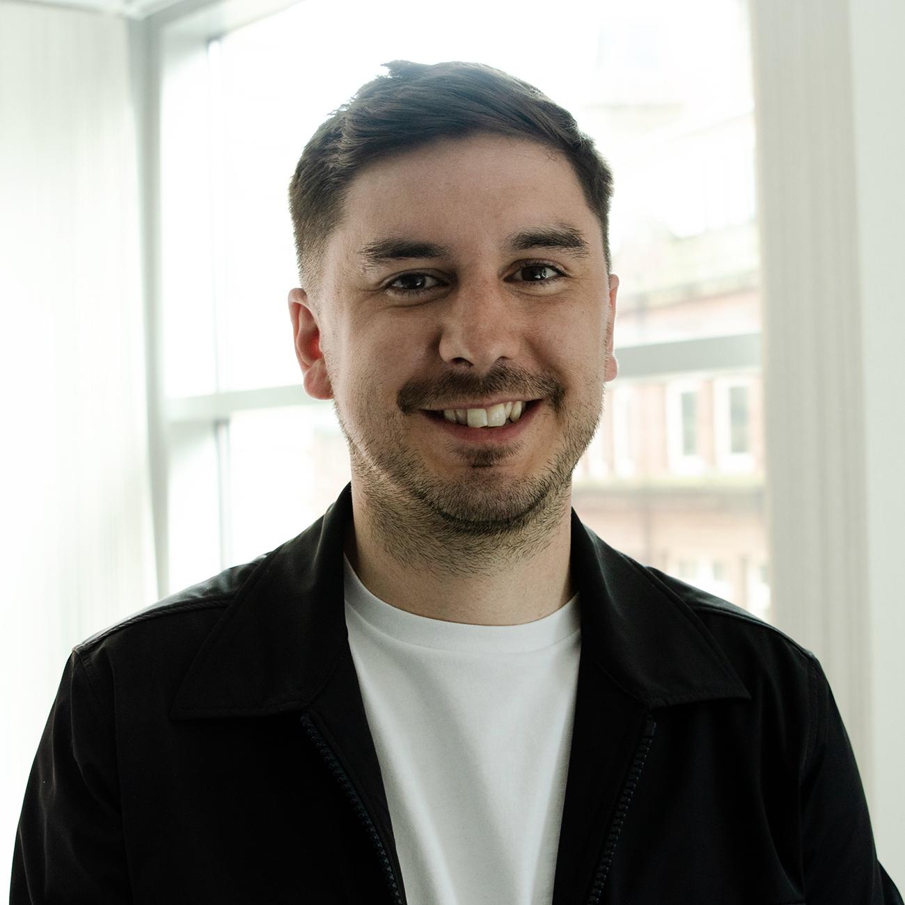 Luke Adler accountant based in manchester